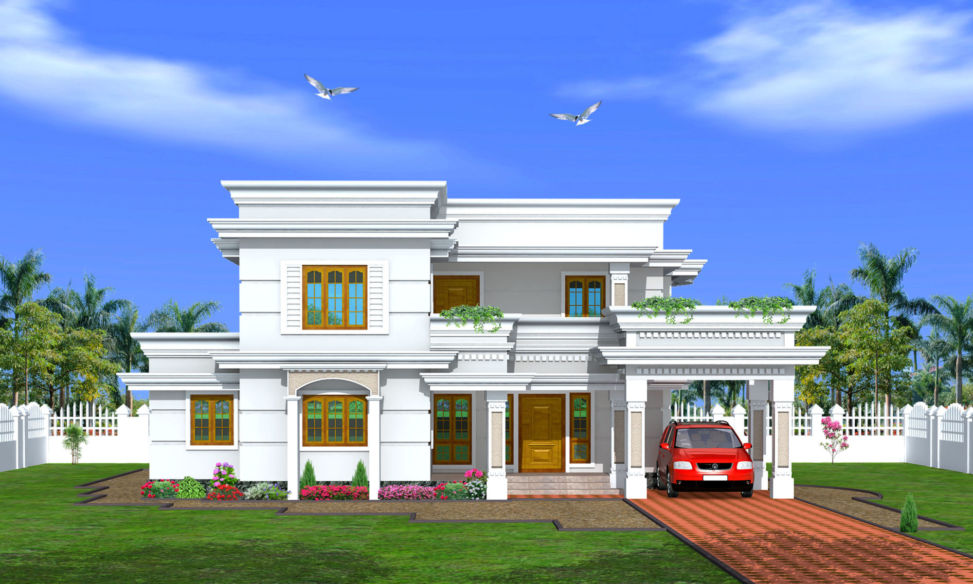 Builders and Developers in Trichur